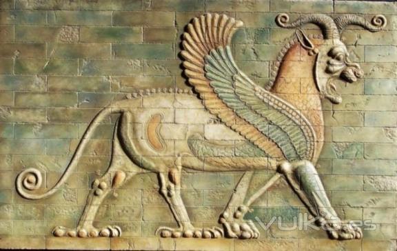 Resultado de imagen de mesopotamia arte