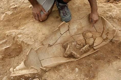 Resultado de imagen para Anforas funerarias